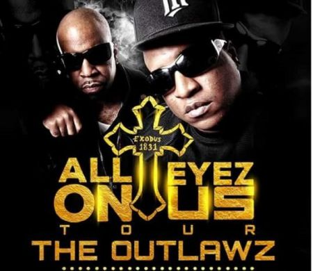 MTS Crew Productions Presents: OUTLAWZ at Halifax Forum Multi-Purpose Centre Sat Jan 27 2018 at 9:00 pm