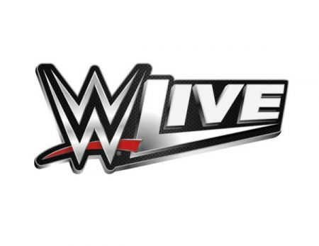 WWE Live at Halifax Forum Sat Sep 7 2019 at 7:30 pm